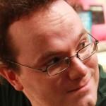 Tom Leonhardt - Radiolab-Fan und -Experte