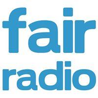 fair radio: Reden über Fragwürdiges.